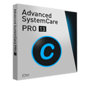 >50% Off Coupon code Advanced SystemCare 13 PRO (1 year subscription / 3 PCs)
