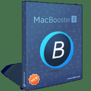>60% Off Coupon code MacBooster 8 Premium (5 Macs /Lifetime)