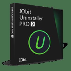 >50% Off Coupon code IObit Uninstaller 9 PRO (1 Jahr/1 PC) - Deutsch*