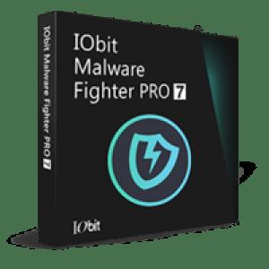 >50% Off Coupon code IObit Malware Fighter 7 PRO (3 PC / 1 anno di iscrizione, prova gratuita di 30 giorni) - Italiano