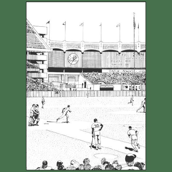 170301_no26_pen_ink_yankeestadium_cover