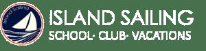 Island Sailing Store Logo
