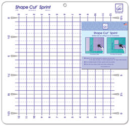 June Tailor Shape Cut™ Sprint Ruler