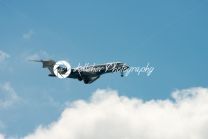 ATLANTIC CITY, NJ – AUGUST 17: Federal Avation Administration airplane at the Atlantic City Air Show on August 17, 2016 - Kelleher Photography Store