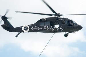 ATLANTIC CITY, NJ – AUGUST 17: US Army Helicopter at Annual Atlantic City Air Show on August 17, 2016 - Kelleher Photography Store