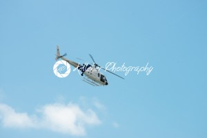 ATLANTIC CITY, NJ – AUGUST 17: US Customs and Border Protection Helicopter at Atlantic City Air Show on August 17, 2016 - Kelleher Photography Store