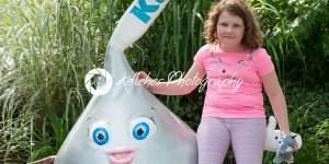2017 Brownie Trip to Hershey Park