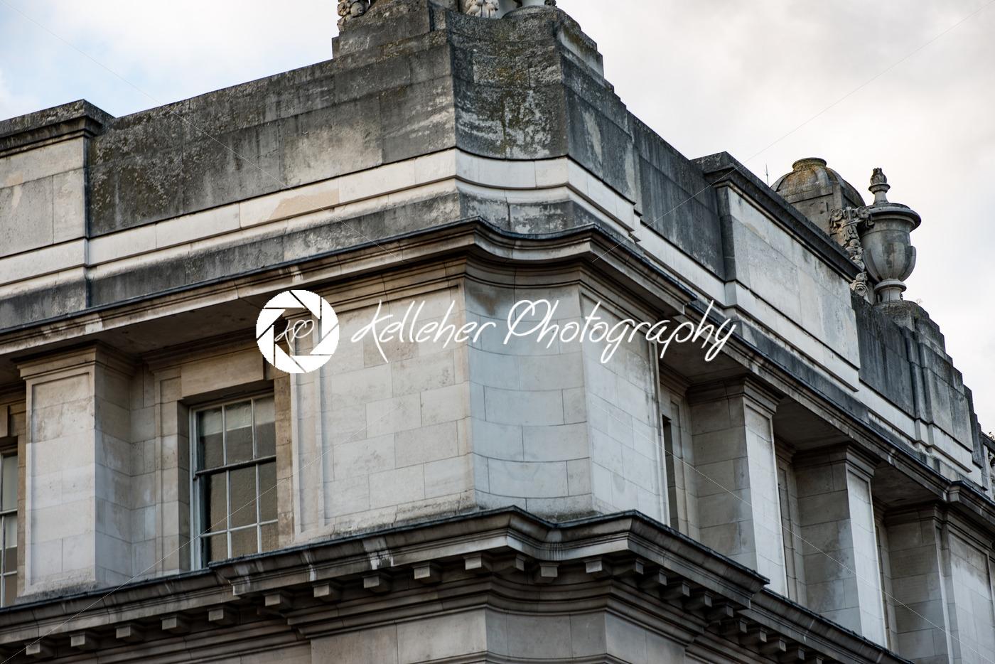 DUBLIN, IRELAND – AUGUST 30, 2017: City of Dublin Ireland - Kelleher Photography Store