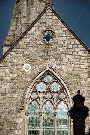 DUBLIN, IRELAND – AUGUST 31, 2017: City of Dublin Ireland - Kelleher Photography Store