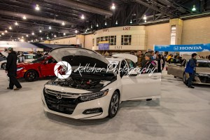 PHILADELPHIA, PA – Feb 3: People enjoying the 2018 Philadelphia Auto Show - Kelleher Photography Store