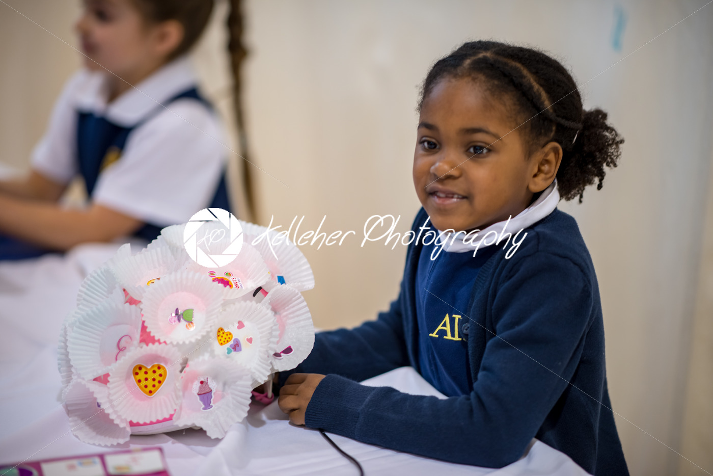 Rosemont, PA – March 20, 2018: The Agnes Irwin School Kindergarten Invention Convention - Kelleher Photography Store