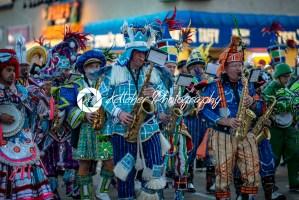Ocean City, NJ – June 10, 2018: Avalon String Band performs on the Ocean City NJ boardwalk - Kelleher Photography Store