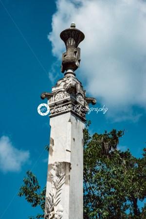 Charles Stubbs Cemetery Statuary Statue Bonaventure Cemetery Savannah Georgia - Kelleher Photography Store