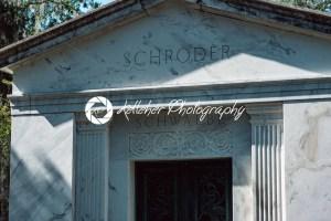 Schroder Schwalbe Cemetery Statuary Statue Bonaventure Cemetery Savannah Georgia - Kelleher Photography Store