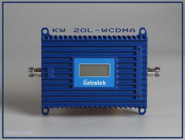 KW 20L-WCDMA