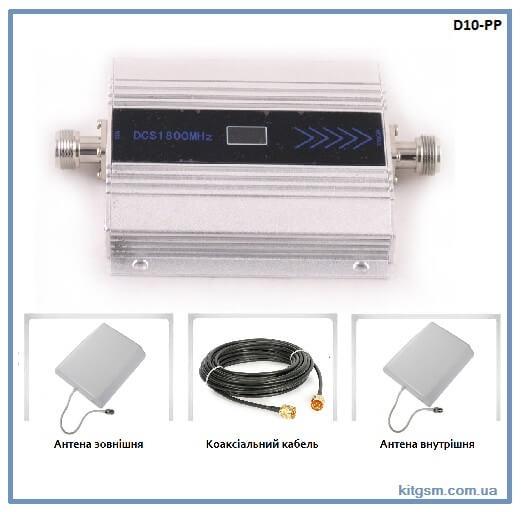 repeatrer d10-pp-kit
