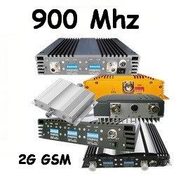 Репітери GSM - 900Mhz