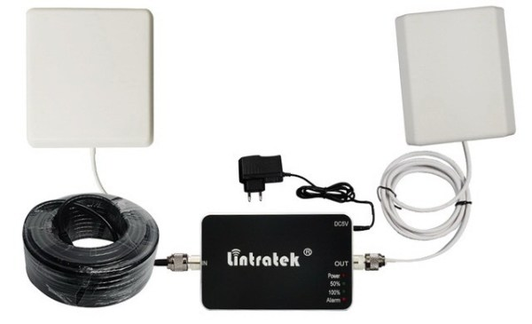 Lintratek KW20A-3G