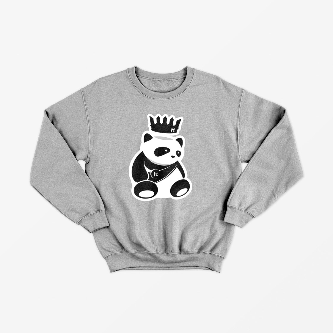 Classic Royal Pand Sweatshirt copy