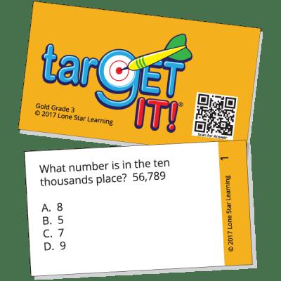 Target-It