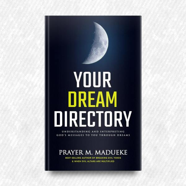Your Dream Directory by Prayer M. Madueke