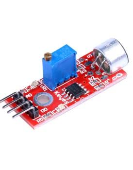 microphone-module