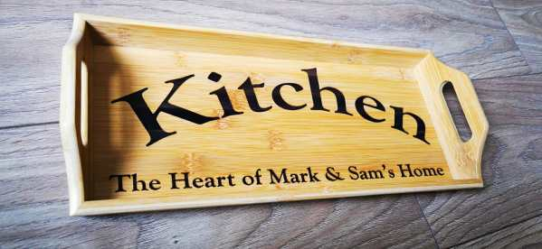 Personalized Food Plater