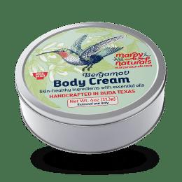 Bergamot Body Butter image