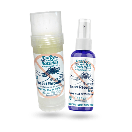 Bug Off Insect Repellent Stick and Spray product image