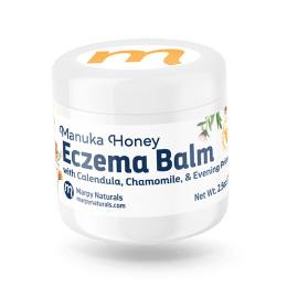 Manuka Honey Eczema Balm product image