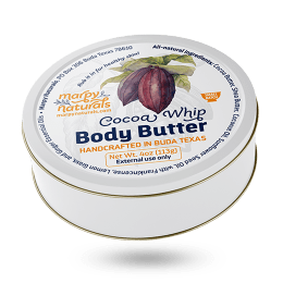 Cocoa Whip Body Butter image