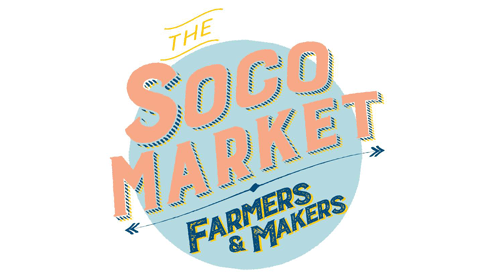 SoCo Farmers & Makers Market image