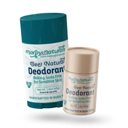 Bee Natural Deodorant sticks image