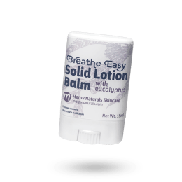 Breathe Easy Lotion Balm with Eucalyptus product image
