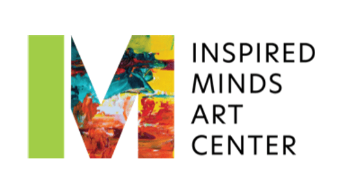 Inspired Minds Art Center logo image