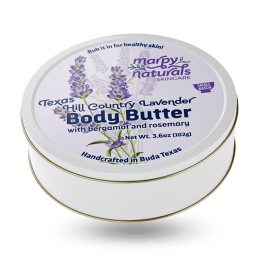 Texas Hill Country Lavender Body Butter product image