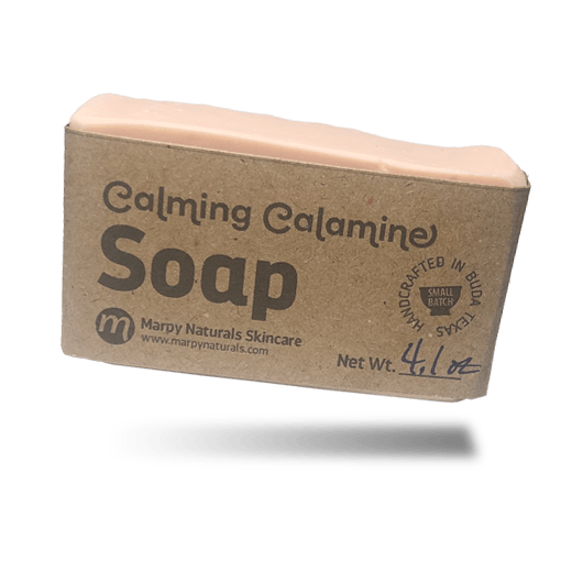 Calming Calamine Soap product image