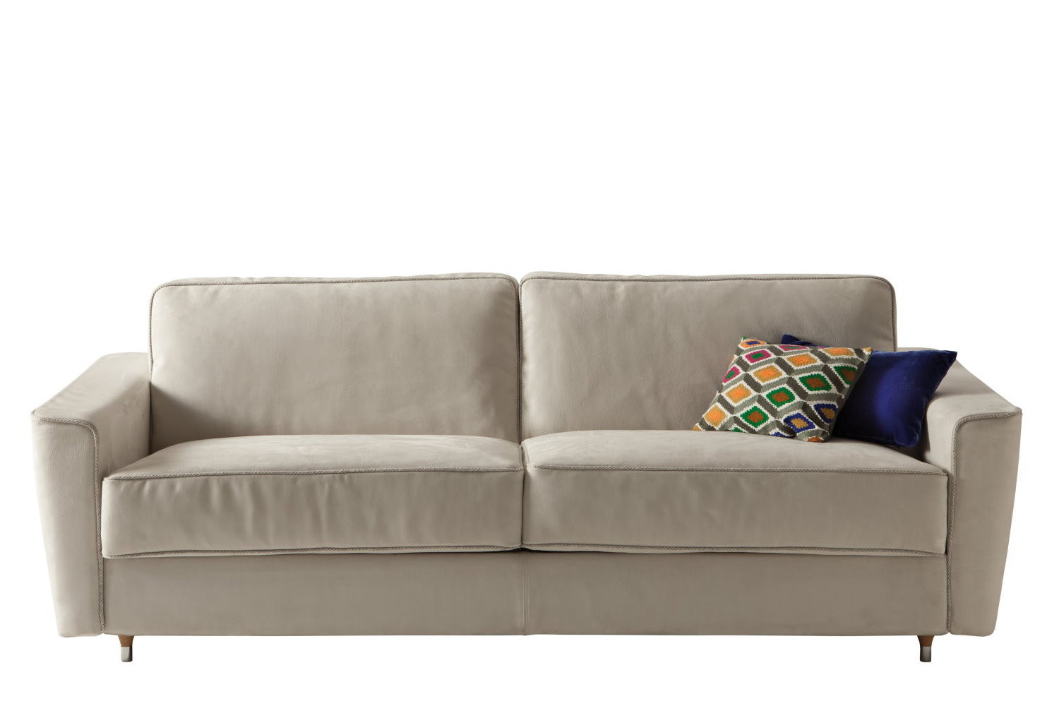 Sofa Chaise And Ottoman