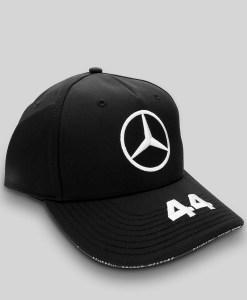 LEWIS DRIVER BASEBALL CAP 3 4 DX