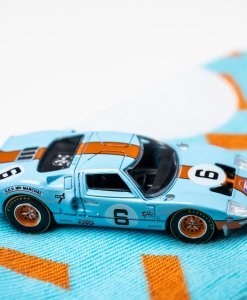 FORD GT 40 2