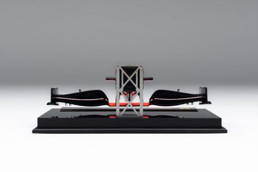 Muso anteriore Ferrari F1 SF90 scaled
