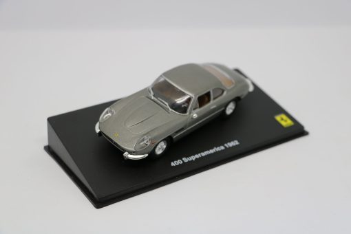 Die Cast FERRARI GT COLLECTION 143 400 Superamerica 1962 2 scaled