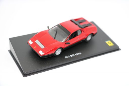 FERRARI GT COLLECTION 143 512 BB 1976 1 scaled