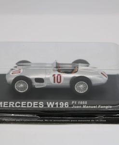 Mercedes W196 F1 scaled