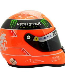 Michael Schumacher Helmet GP Formula 1 2012 12 5