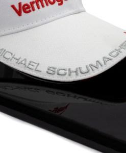 Cappellino personale Michael Schumacher Brasile 2012 Edizione limitata 308 pcs. 2