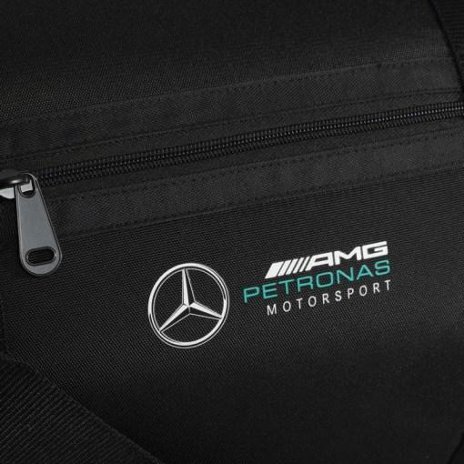 Bag Mercedes Sport Nera 3