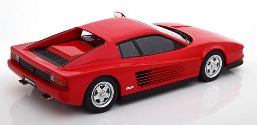 Modellino Ferrari 1 18 Testarossa Monospecchio KK 2