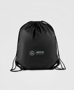 Sacca Sport Mercedes Nera