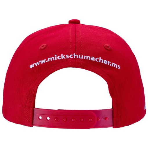 Cappellino Mick Schumacher 2018 Unisex 2